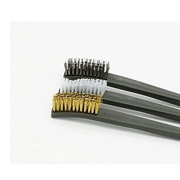 Motanar 6-Pack Double-Ended Gun Cleaning Brushes 7
