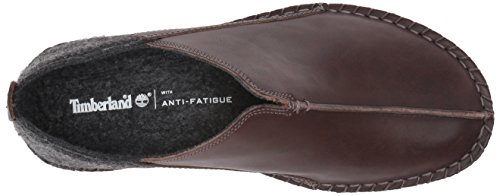 Pictures of Timberland Men's Front Country Lounger Moccasin TB0A1IYRA66 2