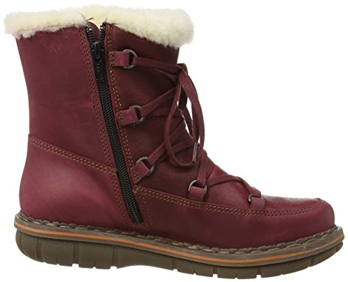 Red Ankle Rioja Boots Art Women's Assen pBwqI6S
