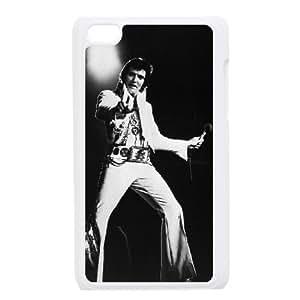Elvis Presley iPod Touch 4 Case White JR5166564