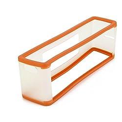 Jistl Tpu Gel Soft Case Cover Pouch Box Compatible For Bose Sound Link Mini Bluetooth Speaker