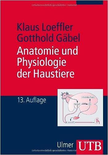 Gemütlich Anatomie Und Physiologie 9. Auflage Galerie - Anatomie und ...