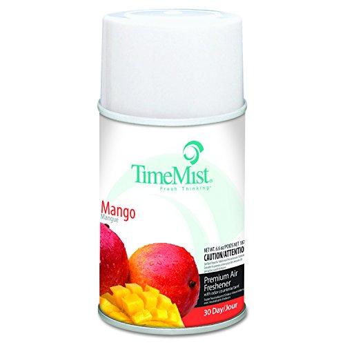 - WTB332960TMCA - Timemist Metered Fragrance Dispenser Refill