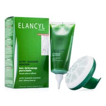 Amazon.com : Elancyl Cellu Slim 7 Fl. Oz. (200 Ml). : Skin
