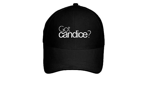 Idakoos Got Candice? Bold Gorra De Béisbol: Amazon.es: Ropa y ...