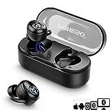 Best Noise Canceling Earphones - Bluetooth Earbuds, FONESO TWS True Wireless Earbuds Bluetooth Review