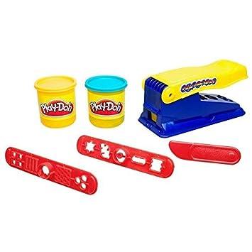 Play Doh Fábrica loca Hasbro E