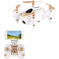 Polaroid PL100 Quadcopter Drone, White