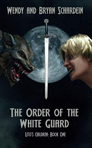 The Order of the White Guard (Lito