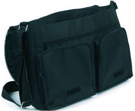 I Love My Hungarian Vizsla Laptop Bag - Shoulder Bag - Messenger Bag by MyHeritageWear.com (Image #1)