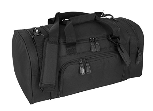 Code Alpha 21 Inch Locker Bag product image