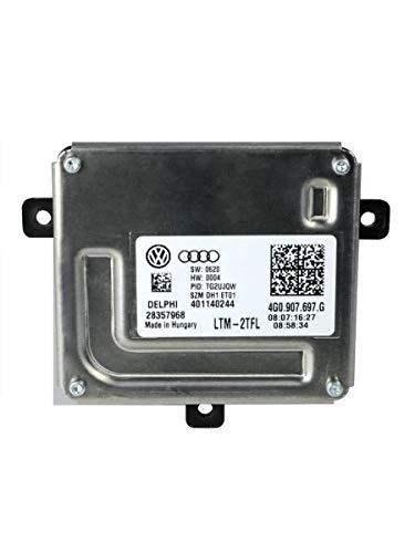 Xenon 401140244 Módulo De Calculadora De Balasto Led Drl
