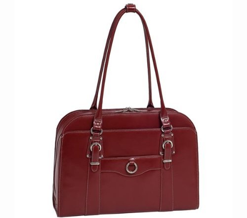 mcklein-hillside-leather-154-laptop-tote-red