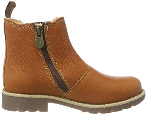 Chelsea Marron Kavat Husum Enfant Light Brown Boots Mixte 939 EP Jr anOSwqB6