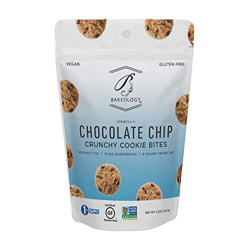 Bakeology, Chocolate Chip Cookie Bites, 6 oz