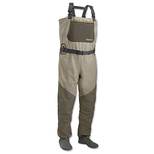 Orvis Mens Waders - Orvis Men's Encounter Wader Med/Long
