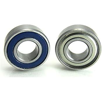 Traxxas 3500 velineon hybrid ceramic brushless for Ceramic bearings for electric motors