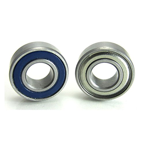 Traxxas 3500 Velineon Hybrid Ceramic Brushless Motor Ball Bearings (2)