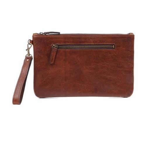 (ONA - The North Sound - Camera Accessories Case - Walnut Leather (ONA025LTC))