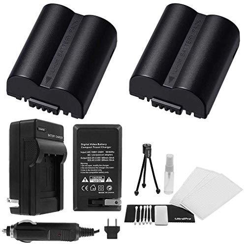 Panasonic Camera Battery Cgr S006A - 7