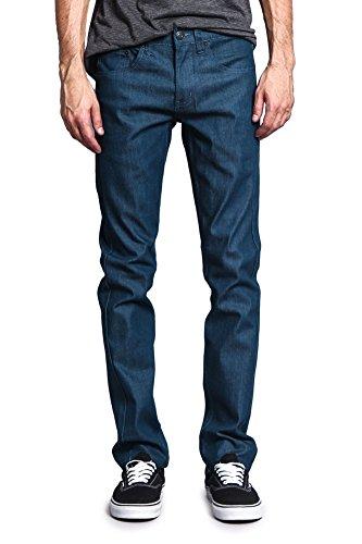 Raw Blue Mens Jean - 2