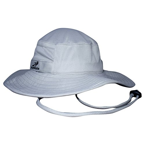 - Headsweats Boonie Hat, Silver Grey, One Size