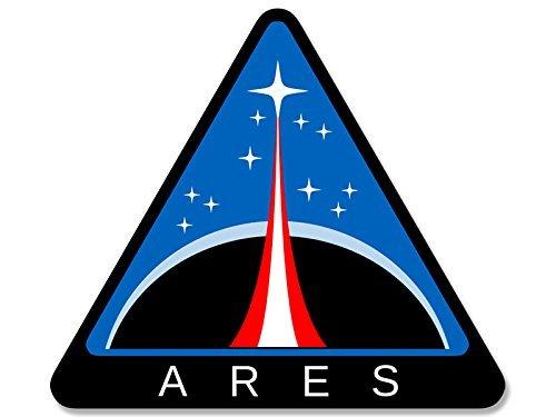 Astronomy Sticker - 2