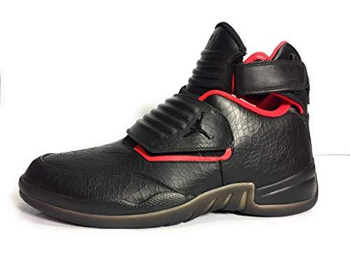 Jordan Men's Generation 23 HOH Shoe (11.0, Black/Black) (Shoes Jordan 23 Men For)