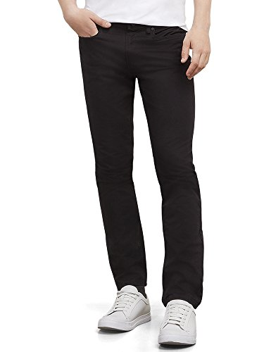 kenneth-cole-reaction-mens-5-pocket-slim-fit-sateen-pants-black-34w-x-30l