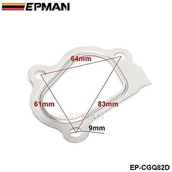 EPMAN turbocompresor Turbo Kit de juntas fijado para el Fiat Punto Vauxhall Corsa 1.3 CDTI JTD