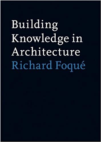 Building Knowledge Case Studies in Architecture
