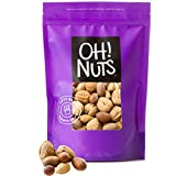 Mixed Nuts in Shell - Oh! Nuts (4 Pound Bag)