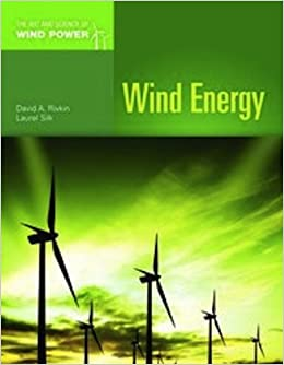 Book Wind Energy (Art and Science of Wind Power)