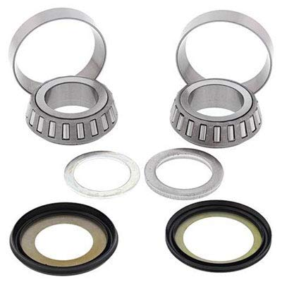 - All Balls Steering Stem Bearing Kit for Honda ATC 200X 1983-1987