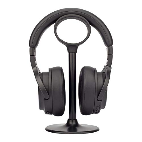 Price comparison product image Headphone Stand Universal TPU Holder Showing Display Hanger for Over Ear Headphones,  Somic,  RIG,  Void PRO
