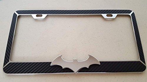 license plate frame batman - 1