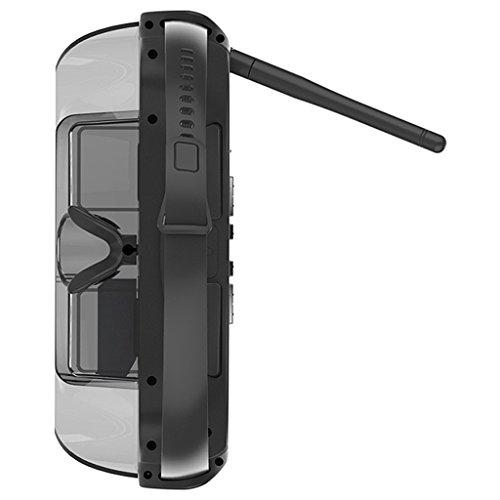 Dovewill 5.8G 40CH FPV Glasses Binocular Fit QAV250 QAV210 Remote Control Drone Quadcopter DIY by Dovewill