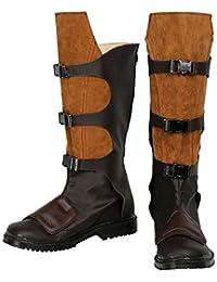 3bed89706502 Men's Halloween Costume Footwear | Amazon.com