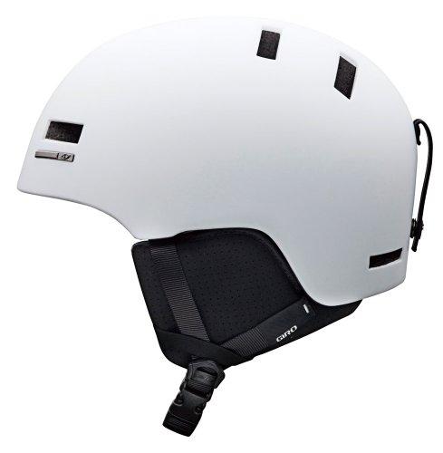 Snow Shiv (Giro Shiv 2 Snow Helmet (Matte White, Large))