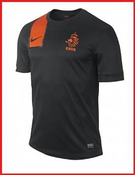Nike - Camiseta de la selección holandesa cd61392570c65