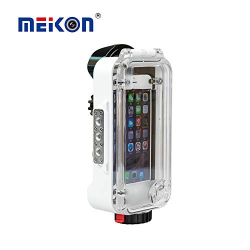 cheap for discount f640c 5633e Waterproof iPhone 7 case - take your iPhone underwater