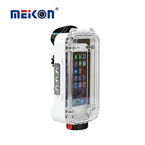 Meikon Waterproof Case