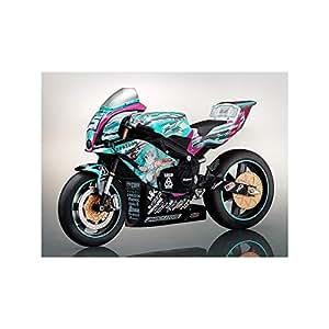 GOOD SMILE COMPANY Ride Spride.06 - TT-Zero 13 Kai