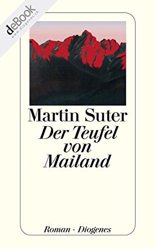 - Der Teufel von Mailand (detebe 23653) (German Edition)