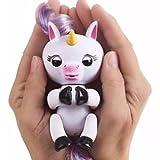 Electronic Toys,Andsome Fingerlings Pet Electronic Little Baby Unicorn Gigi Kids Toys