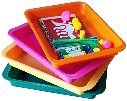 Bestselling Mixing Trays