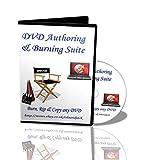 DVD Authoring Tools - CD / DVD / HD DVD / Blu-Ray Burning Software Copy & Create