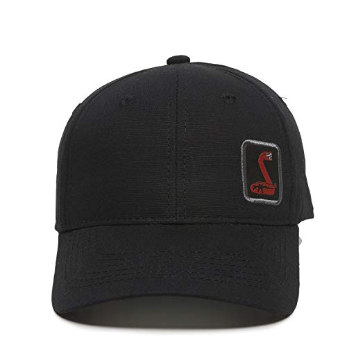 Remington Stealth Black AR Snake Hunting Hat