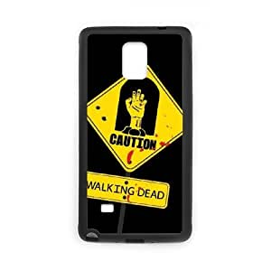 The Walking Dead For Samsung Galaxy Note4 N9108 Csae protection Case DH508866