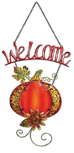 Harvest Blessings Pumpkin - 1